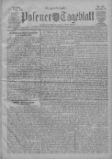Posener Tageblatt 1909.03.28 Jg.48 Nr147