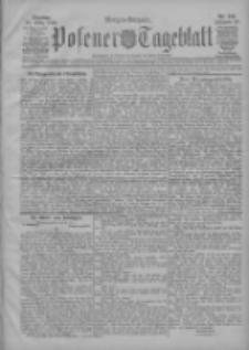 Posener Tageblatt 1909.03.30 Jg.48 Nr149