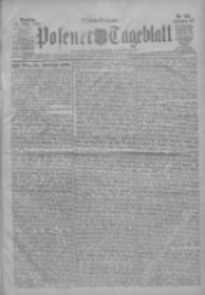 Posener Tageblatt 1909.03.30 Jg.48 Nr150