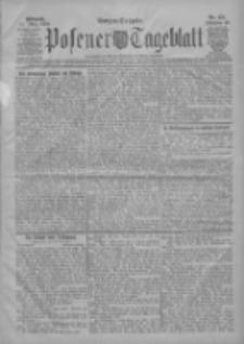 Posener Tageblatt 1909.03.31 Jg.48 Nr151