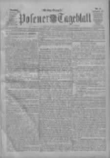Posener Tageblatt 1909.01.05 Jg.48 Nr6