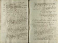 List na seymik srzedski do woiewodztw wielgopolskich, Sieradz 23.03.1607