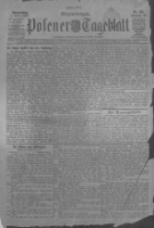 Posener Tageblatt 1909.04.01 Jg.48 Nr153
