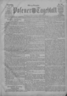 Posener Tageblatt 1909.04.01 Jg.48 Nr154