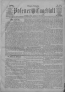 Posener Tageblatt 1909.04.02 Jg.48 Nr155