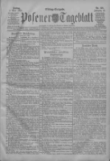 Posener Tageblatt 1909.04.02 Jg.48 Nr156
