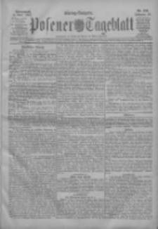 Posener Tageblatt 1909.04.03 Jg.48 Nr158