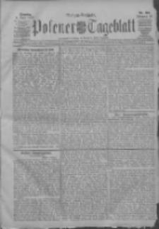 Posener Tageblatt 1909.04.04 Jg.48 Nr159
