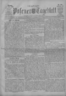 Posener Tageblatt 1909.04.05 Jg.48 Nr160