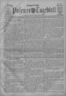 Posener Tageblatt 1909.04.06 Jg.48 Nr161