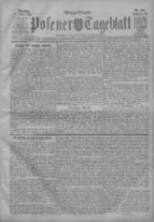 Posener Tageblatt 1909.04.06 Jg.48 Nr162