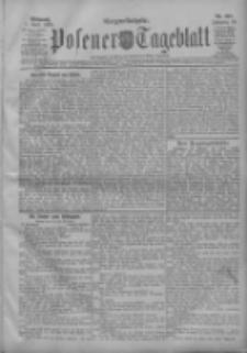 Posener Tageblatt 1909.04.07 Jg.48 Nr163