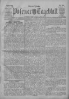 Posener Tageblatt 1909.04.08 Jg.48 Nr166