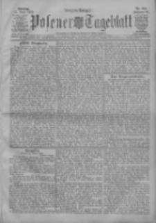 Posener Tageblatt 1909.04.11 Jg.48 Nr169