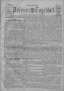 Posener Tageblatt 1909.04.14 Jg.48 Nr171