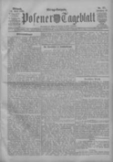 Posener Tageblatt 1909.04.14 Jg.48 Nr172