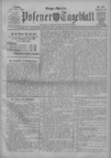 Posener Tageblatt 1909.04.16 Jg.48 Nr175
