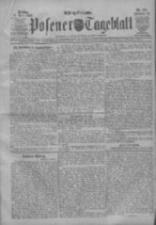 Posener Tageblatt 1909.04.16 Jg.48 Nr176