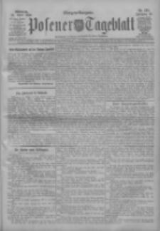 Posener Tageblatt 1909.04.21Jg.48 Nr183