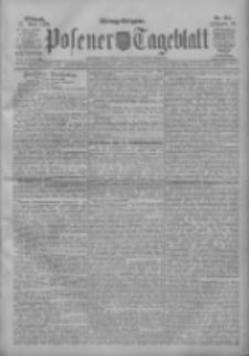 Posener Tageblatt 1909.04.21 Jg.48 Nr184