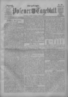 Posener Tageblatt 1909.04.24 Jg.48 Nr190
