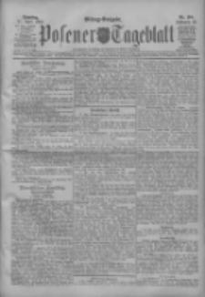 Posener Tageblatt 1909.04.27 Jg.48 Nr194