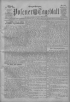 Posener Tageblatt 1909.04.28 Jg.48 Nr195