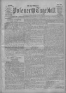 Posener Tageblatt 1909.04.30 Jg.48 Nr200