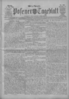 Posener Tageblatt 1909.05.03 Jg.48 Nr204