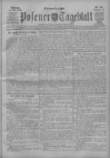Posener Tageblatt 1909.05.05 Jg.48 Nr207