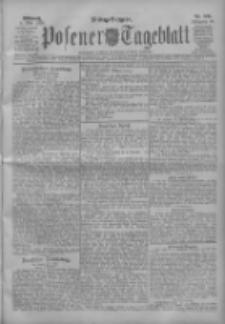Posener Tageblatt 1909.05.05 Jg.48 Nr208