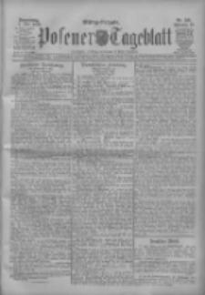 Posener Tageblatt 1909.05.06 Jg.48 Nr210