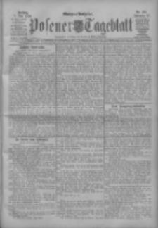 Posener Tageblatt 1909.05.07 Jg.48 Nr211