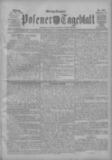 Posener Tageblatt 1909.05.10 Jg.48 Nr216