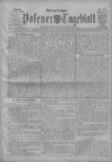 Posener Tageblatt 1909.05.11 Jg.48 Nr217
