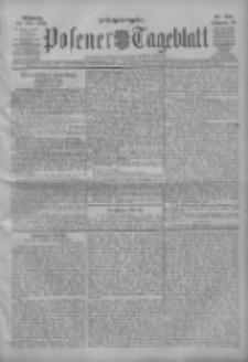 Posener Tageblatt 1909.05.12 Jg.48 Nr220