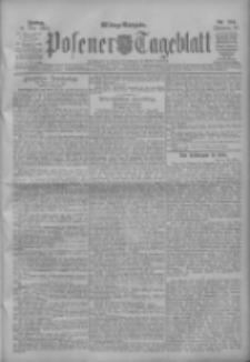 Posener Tageblatt 1909.05.14 Jg.48 Nr224