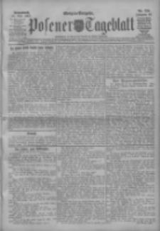 Posener Tageblatt 1909.05.15 Jg.48 Nr225