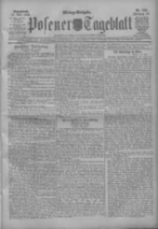 Posener Tageblatt 1909.05.15 Jg.48 Nr226
