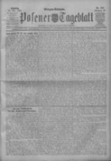 Posener Tageblatt 1909.05.16 Jg.48 Nr227