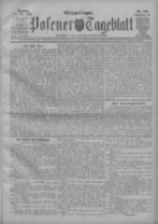 Posener Tageblatt 1909.05.18 Jg.48 Nr229