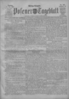 Posener Tageblatt 1909.05.18 Jg.48 Nr230
