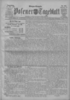 Posener Tageblatt 1909.05.20 Jg.48 Nr233