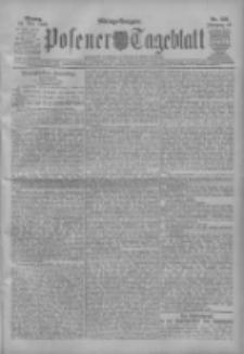 Posener Tageblatt 1909.05.24 Jg.48 Nr238