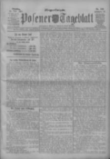 Posener Tageblatt 1909.05.25 Jg.48 Nr239