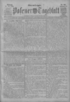 Posener Tageblatt 1909.05.26 Jg.48 Nr241