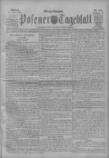Posener Tageblatt 1909.05.26 Jg.48 Nr242