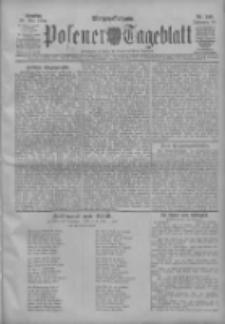 Posener Tageblatt 1909.05.30 Jg.48 Nr249
