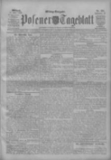 Posener Tageblatt 1909.06.02 Jg.48 Nr252