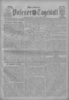 Posener Tageblatt 1909.06.04 Jg.48 Nr256